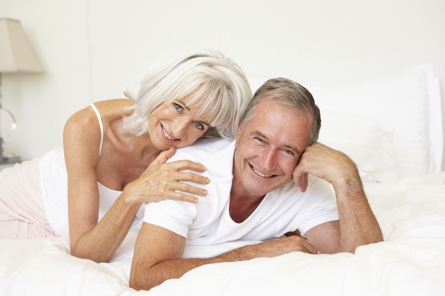 Age and erectile dysfunction