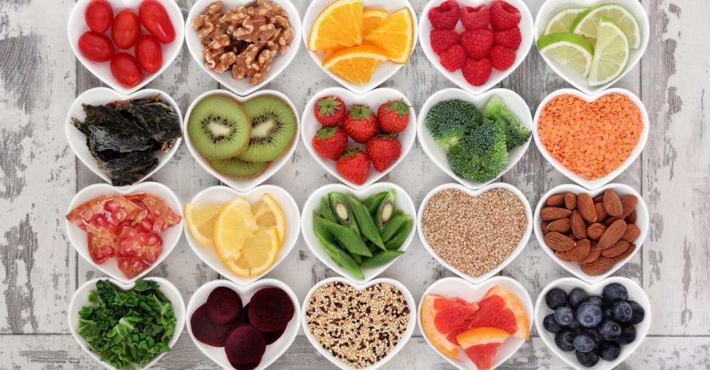 food treatment