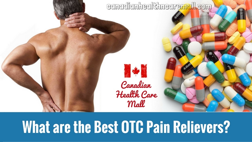 Canadian Health Care Mall pain killers