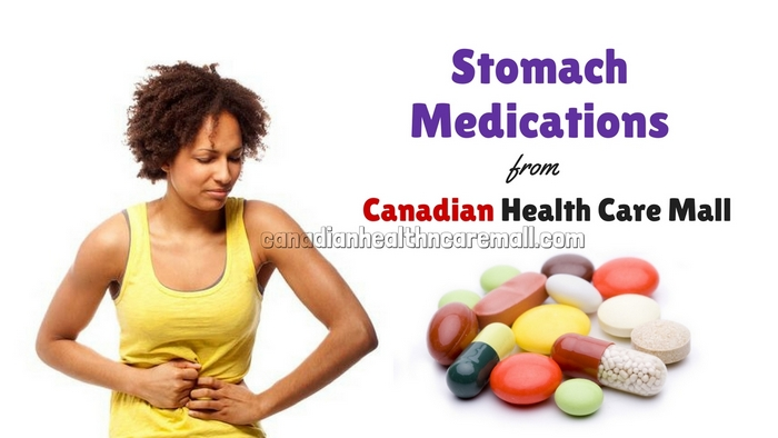 Stomach Medications