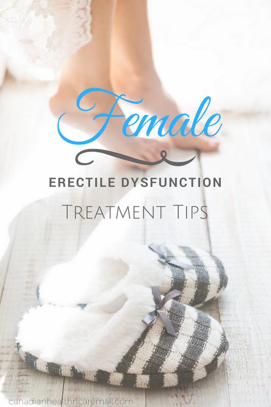 treatment of female ed
